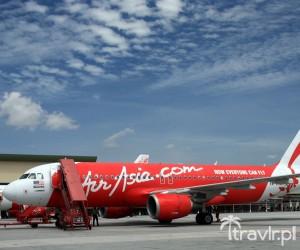 Airbus A320-200 linii Air Asia