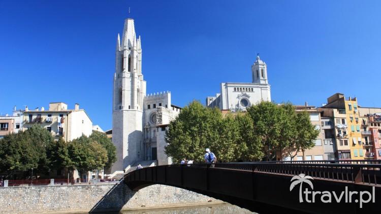 Basilica Parroquial de Sant Feliu, Girona