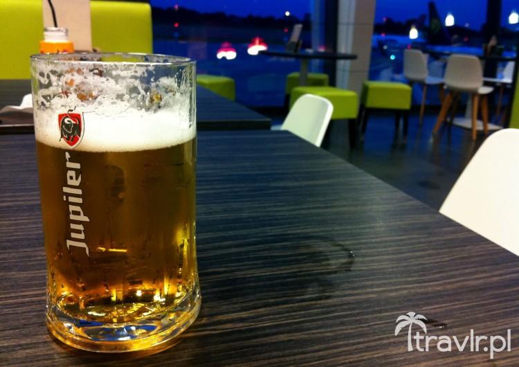 Belgijskie piwo Jupiter