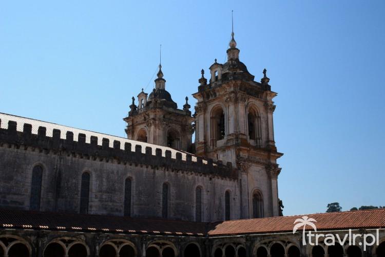 Dzwonnice, Alcobaca