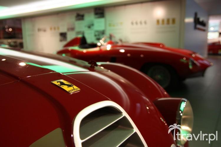 Ferrari 125S i 166M