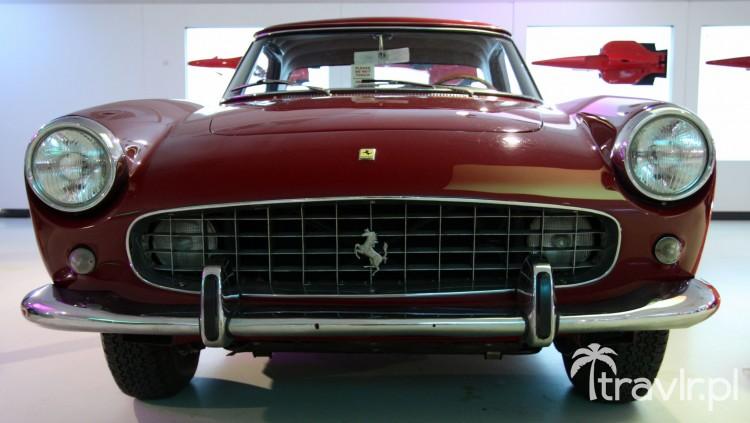 1959 Ferrari 250 GT Coupe