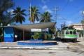 Stacja Hershey Train w Casa Blanca, Havana