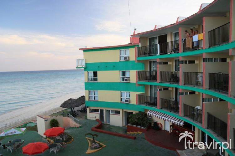 Hotel Herradura w Varadero