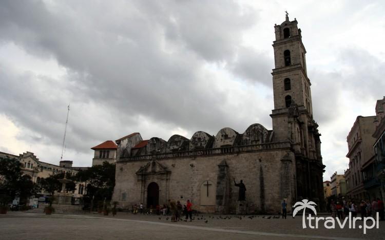 Kościół Świętego Franciszka z Asyżu