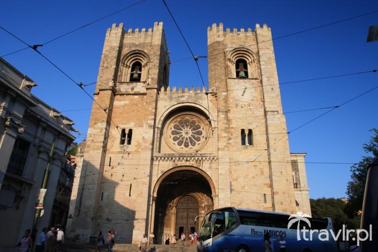 Katedra Se, Lizbona