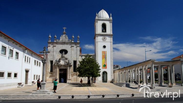 Katedra św. Dominika w Aveiro