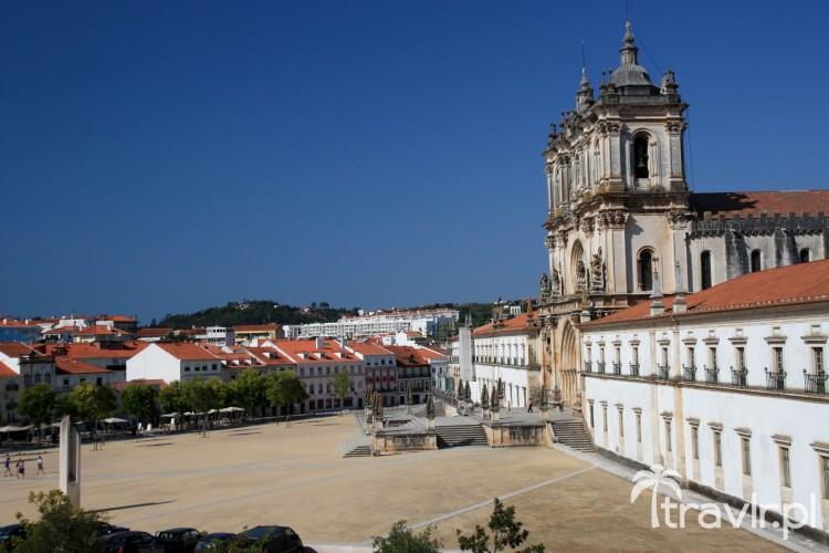 Klasztor Alcobaca