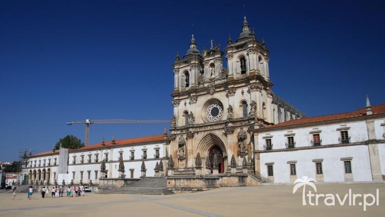 Klasztor w Alcobaca