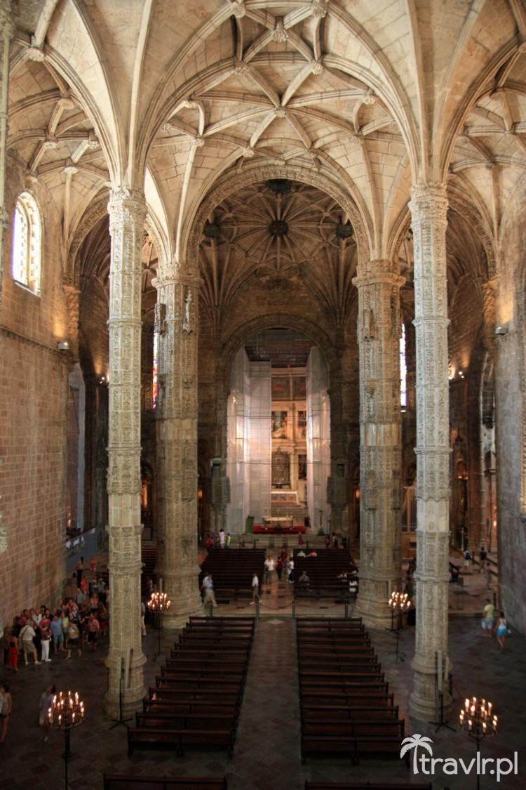 Kościół - Igreja Santa Maria de Belém