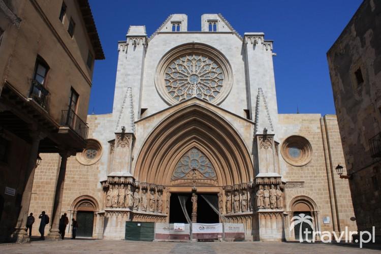 Kościół Santa Maria del Miracle, Tarragona