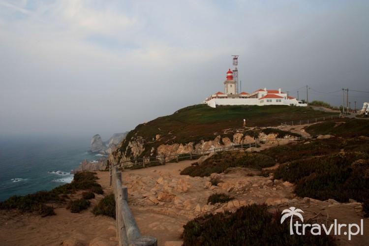 Latarnia morska Cabo de Roca