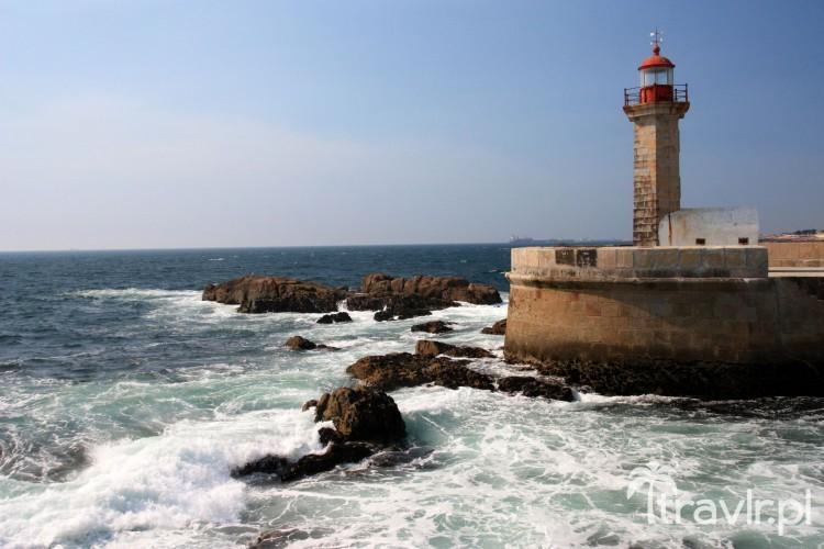 Latarnia morska Porto, Portugalia
