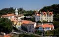 Miasteczko Sintra