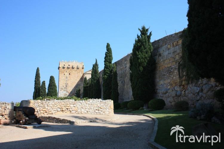 Mury miejskie Tarragona