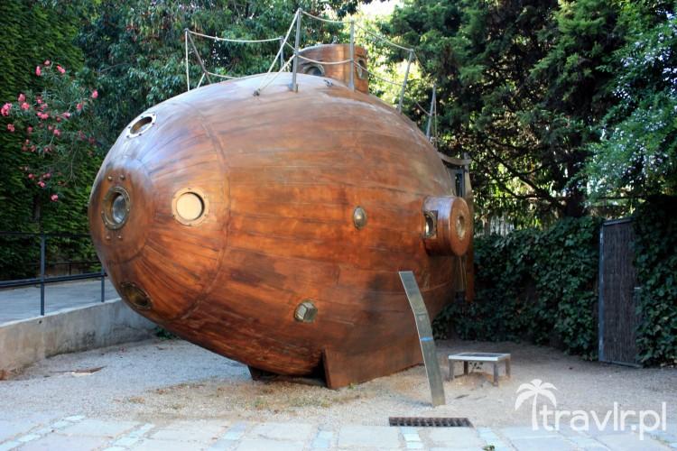 Muzeum morskie, Barcelona