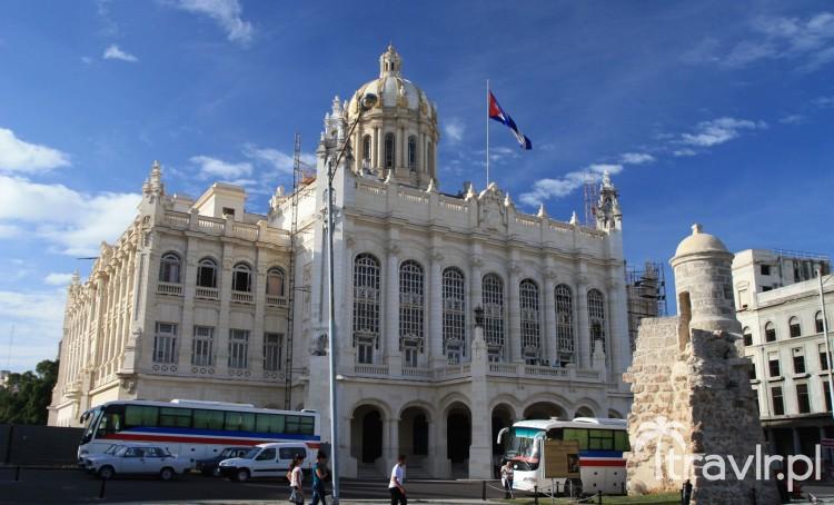 Muzeum kubańskiej rewolucji