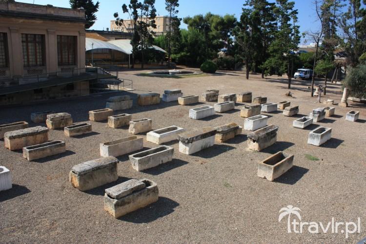 Nekropolia, Tarragona
