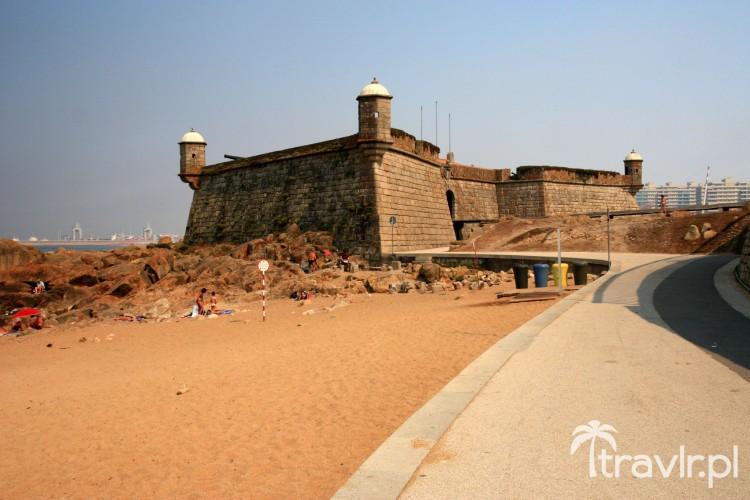 Pałac serowy - Castelo do Queijo
