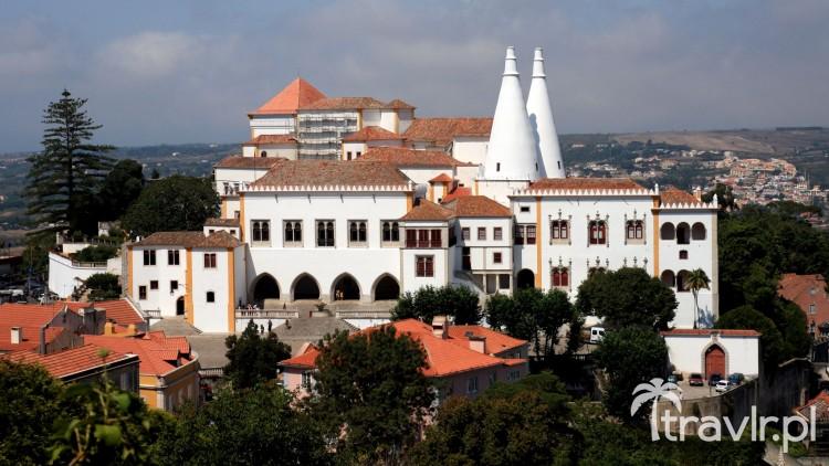 Pałac Sintra