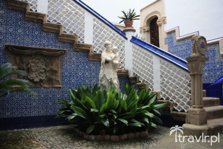 Palau Maricel, Sitges