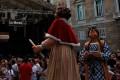Parada Gigantów, La Merce, Barcelona