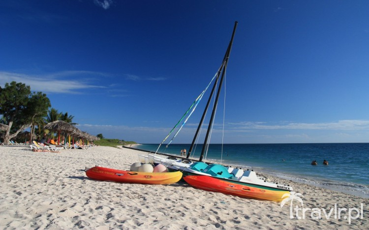 Plaża Ancon