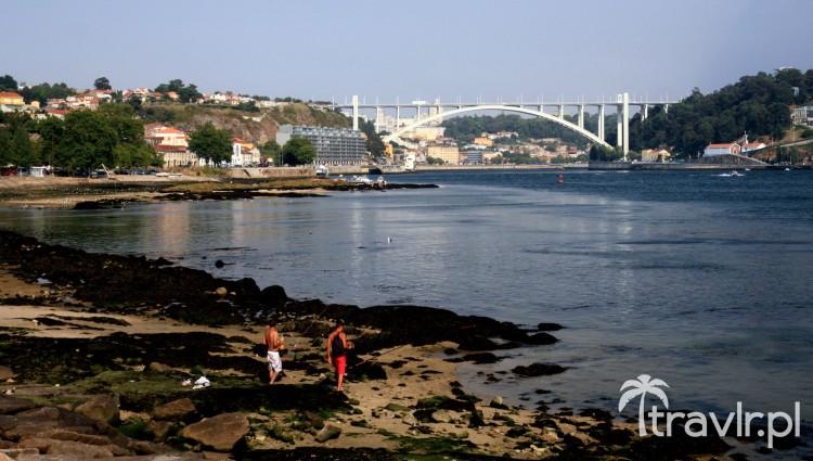 Ponte da Arrabida - most Porto