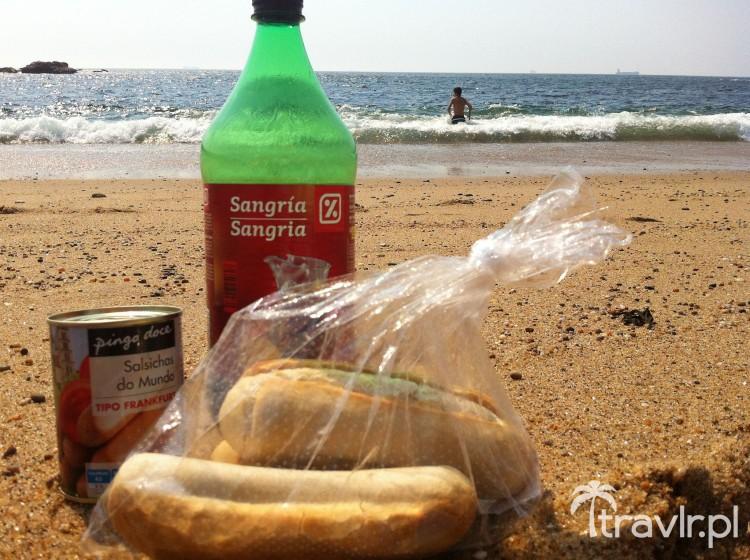 Portugalskie śniadanie mistrzów