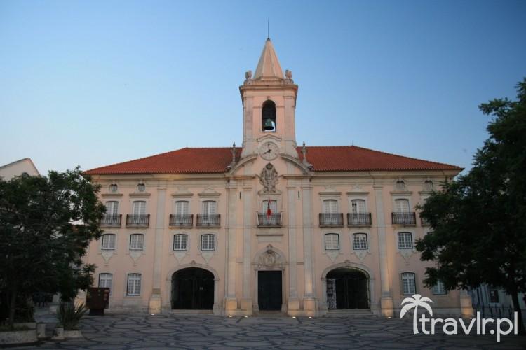 Ratusz w Aveiro