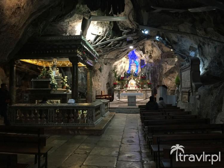 Sanktuarium Św. Rozalii