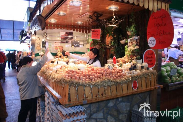Targ Mercado da Boqueria