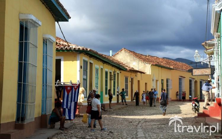 Ulica Trinidadu