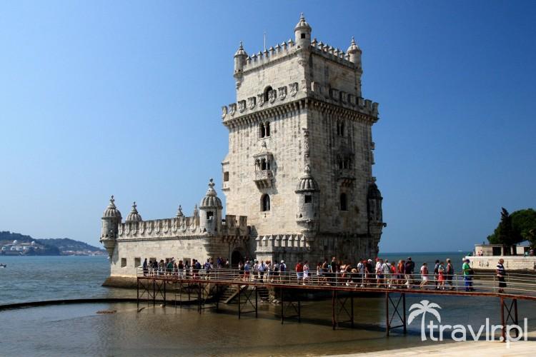 Wieża Belem – Torre de Belem
